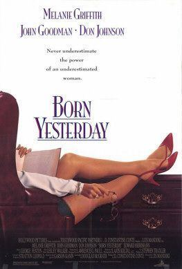 Born Yesterday Born Yesterday 1993 film Wikipedia