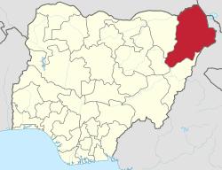 Borno State Wikipedia