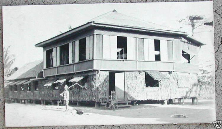 Borongan in the past, History of Borongan