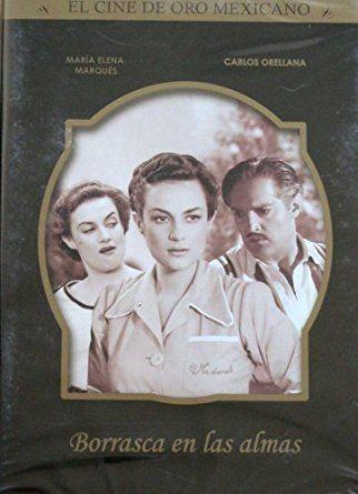 Borrasca en las almas Amazoncom Borrasca en las almas NTSCREGION 1 4 DVD Import