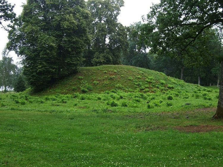 Borre, Norway Borre Borrehaugene Barrow Cemetery The Megalithic Portal and