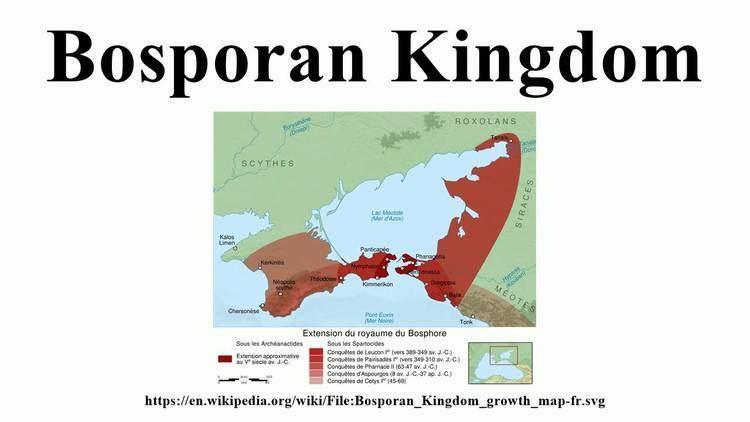 Bosporan Kingdom Bosporan Kingdom YouTube