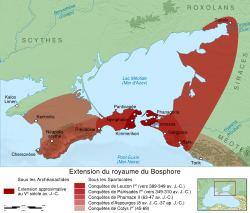 Bosporan Kingdom httpsuploadwikimediaorgwikipediacommonsthu