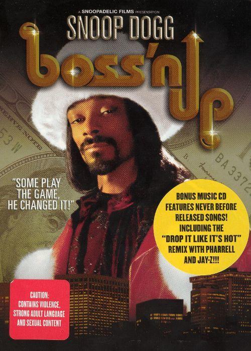 Boss'n Up Bossn Up DVDCD Snoop Dogg Songs Reviews Credits AllMusic