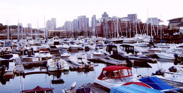 Boston Culture of Boston