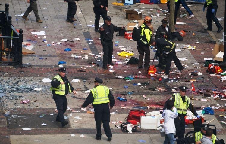 Boston Marathon bombing Boston Marathon bombing Wikipedia the free encyclopedia