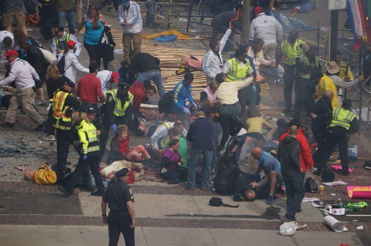 Boston Marathon bombing httpsuploadwikimediaorgwikipediacommons11