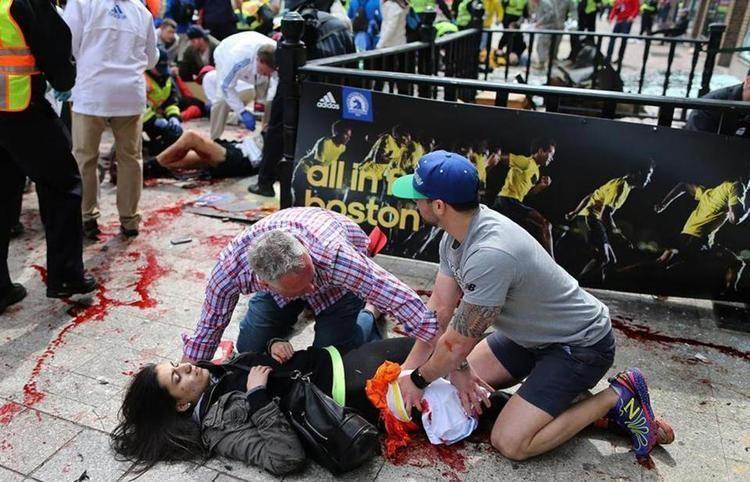 Boston Marathon bombing Boston Marathon bombings