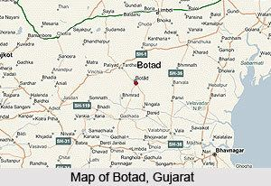 Botad district Botad Bhavnagar District Gujarat