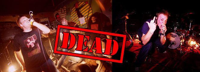 Botch (band) Quiet Color DEAD BANDS BOTCH