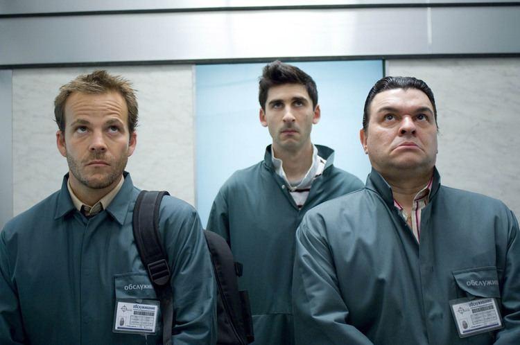 Botched (film) EAT MY BRAINS Optimum release Botched in UK cinemas April 18th