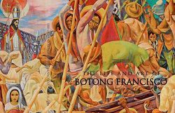 Botong Francisco The House of Botong Francisco Art Capital of the Philippines