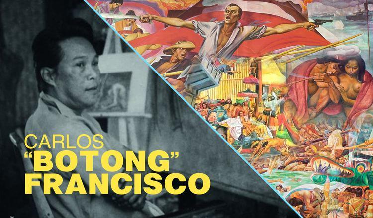 Botong Francisco Botong Francisco The Muralist Ice Cream Creatives