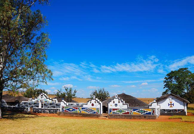 Botshabelo, Mpumalanga Botshabelo Mission Station