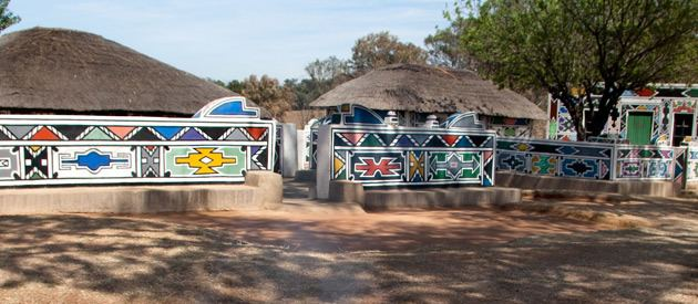 Botshabelo, Mpumalanga Middelburg including Botshabelo Travel Information