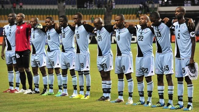 Botswana national football team FIFAcom 2018 FIFA World Cup Russia Teams Botswana