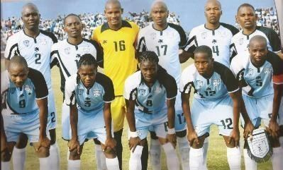 Botswana national football team Knowbotswanacom welcomes you to 2012
