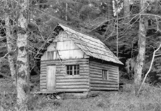 Botten Cabin