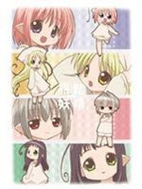 Bottle Fairy THEM Anime Reviews 40 Bottle Fairy