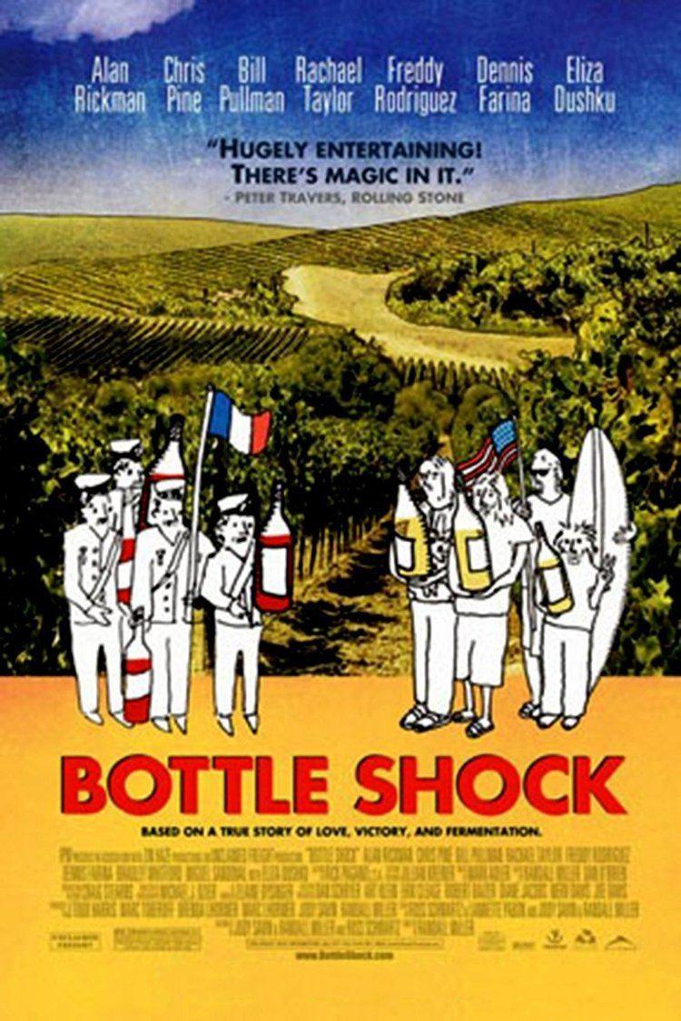 Bottle Shock wwwgstaticcomtvthumbmovieposters181291p1812