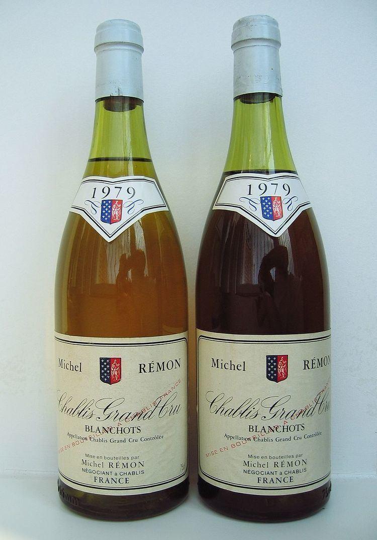 Bottle variation