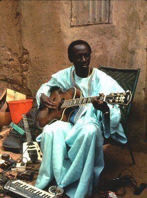 Bouba Sacko The Official Blog of Afropop Worldwide Remembering Bouba Sacko