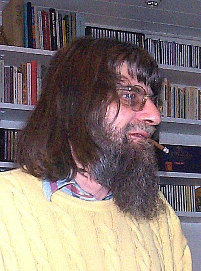 Boudewijn Buckinx Boudewijn Buckinx Nonpop New Music Composer
