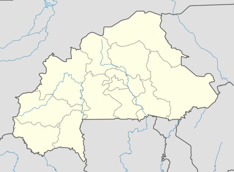 Boudry, Burkina Faso