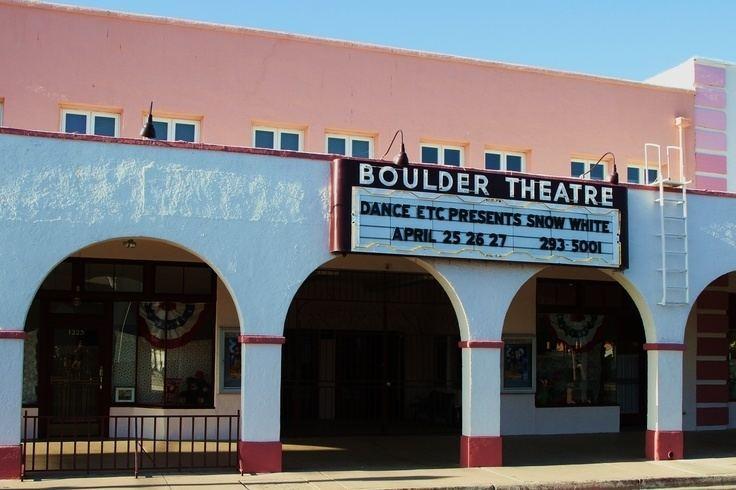 Boulder City, Nevada Culture of Boulder City, Nevada