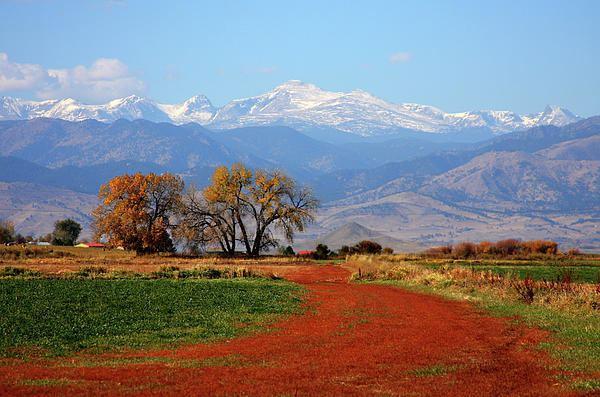 Boulder, Colorado Beautiful Landscapes of Boulder, Colorado