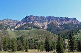 Boulder Mountains (Idaho) httpsuploadwikimediaorgwikipediacommonsthu