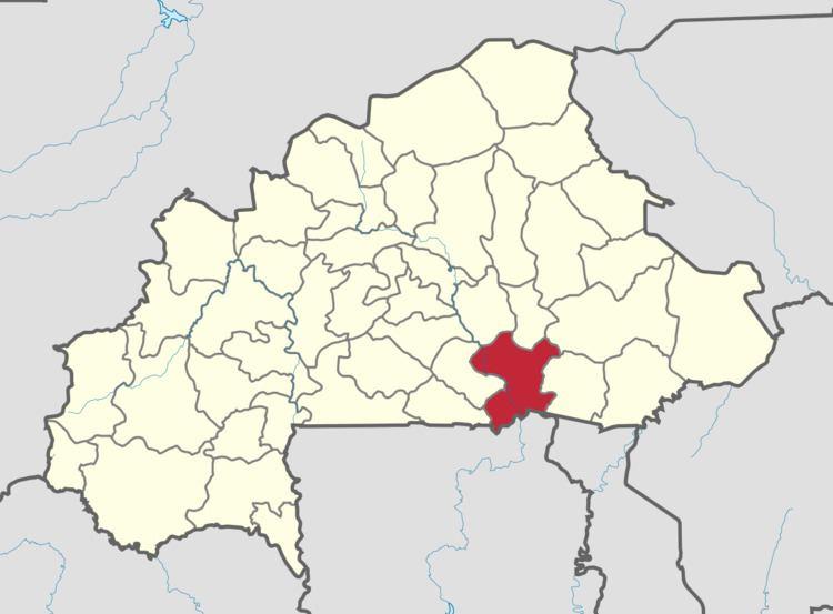 Boulgou Province