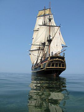 Bounty (1960 ship) - Alchetron, The Free Social Encyclopedia