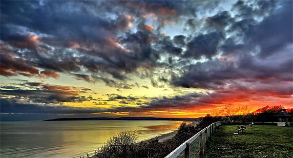 Bournemouth Beautiful Landscapes of Bournemouth