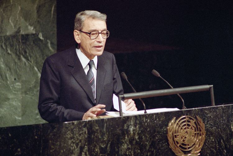 Boutros Boutros-Ghali First UN chief from Africa Boutros BoutrosGhali dies at 93 The