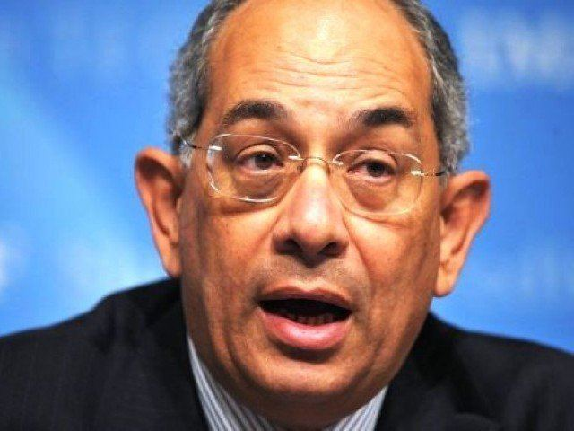 Boutros Ghali Selection process under way as IMF panel head resigns