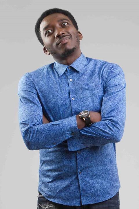 Bovi How comedian Bovi escaped death last night Nigerian