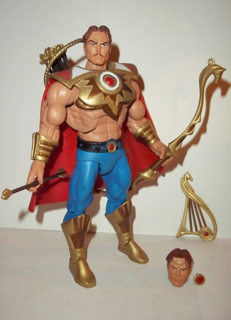 Bow (Masters of the Universe) masters of the universe BOW classics complete she ra princess of
