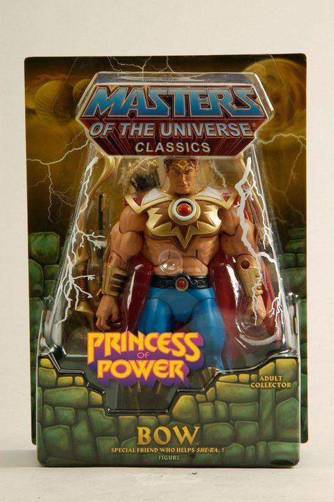 Bow (Masters of the Universe) Bow Battle Armor Skeletor and Preternia HeMan The Toyark News