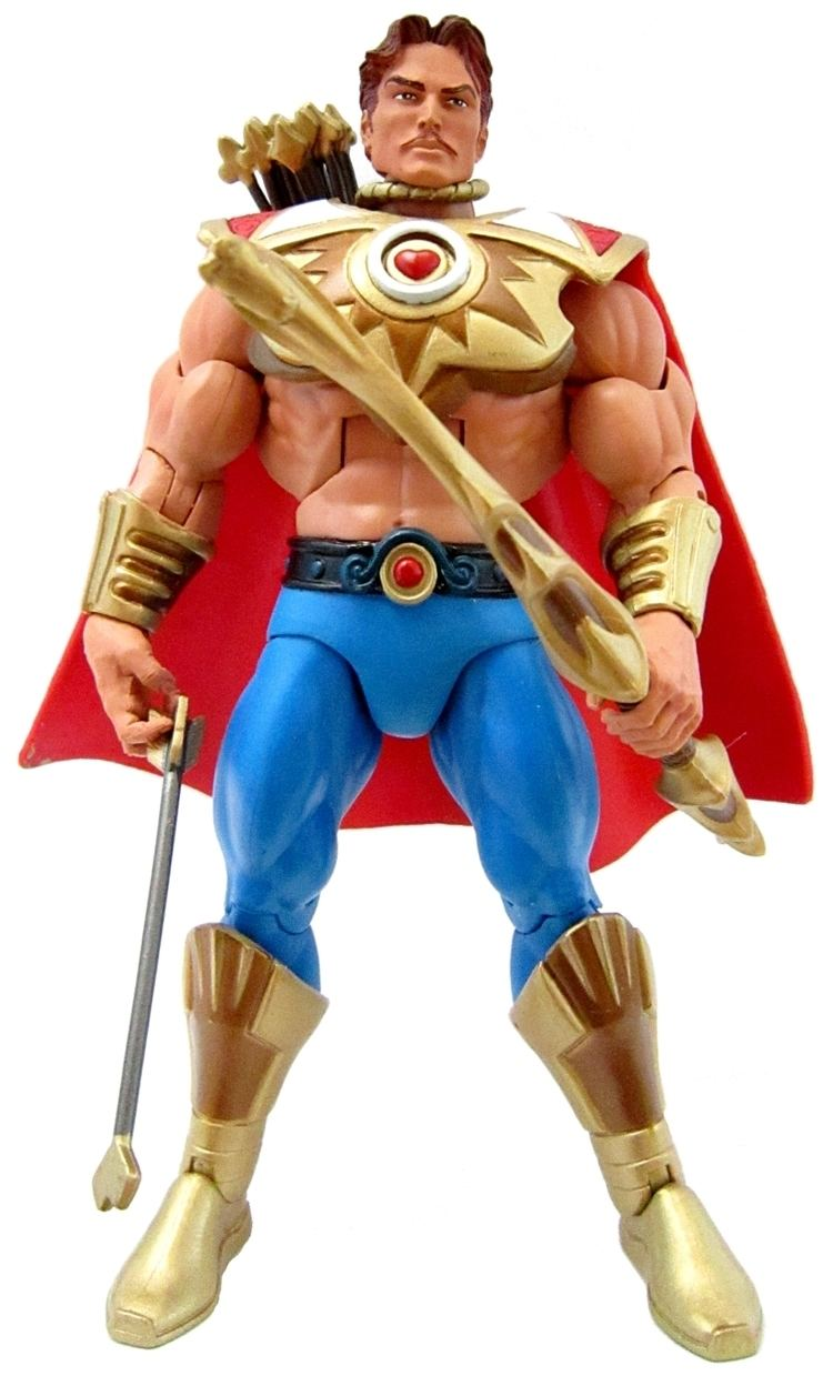 Bow (Masters of the Universe) HeManorg gt Toys gt Masters of the Universe Classics gt Bow
