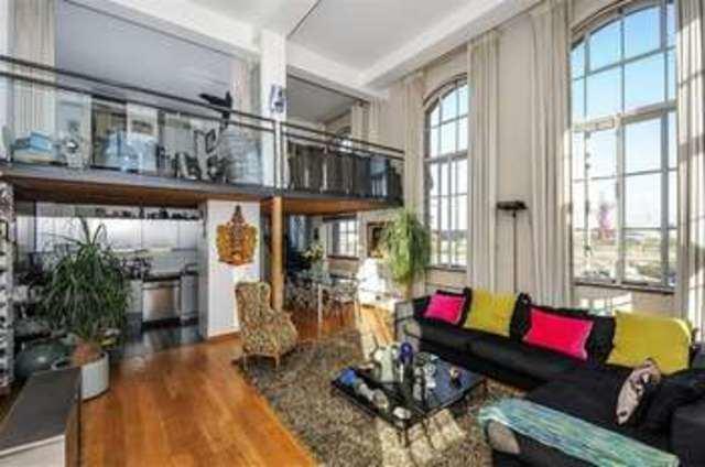 Bow Quarter 2 Bedroom Flat For Sale on BOw Quarter E3 2UQ