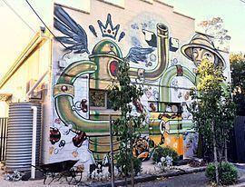 Bowden, South Australia httpsuploadwikimediaorgwikipediaenthumb9