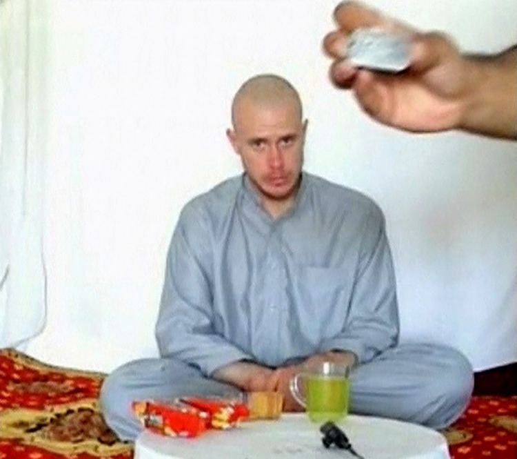 Bowe Bergdahl What the Army Doesnt Want You to Know About Bowe Bergdahl