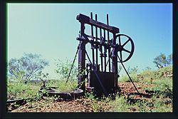 Bower Bird Battery httpsuploadwikimediaorgwikipediacommonsthu