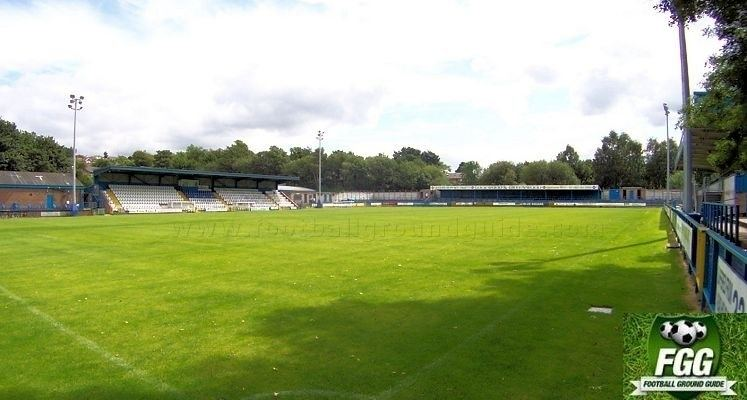 Bower Fold Stalybridge Celtic FC Bower Fold Football Ground Guide