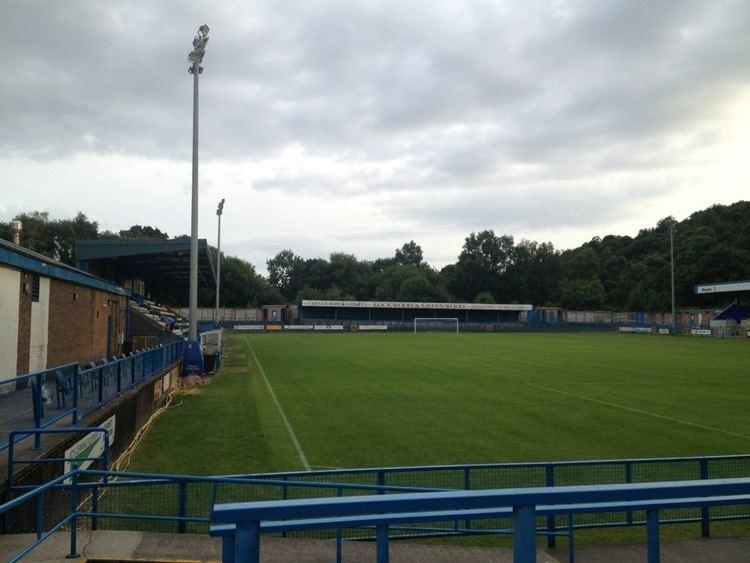 Bower Fold Bower Fold Stalybridge Celtic Football Grounds I Can Be Bothered