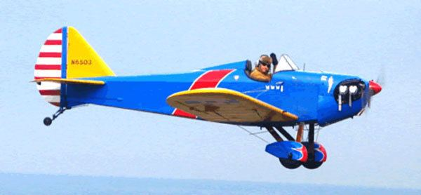 Bowers Fly Baby Bowers Fly Baby Aircraft