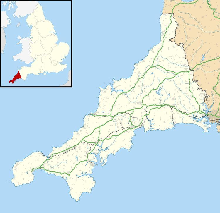 Bowling Green, Cornwall