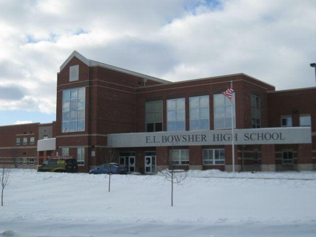 Bowsher High School (Toledo, Ohio)