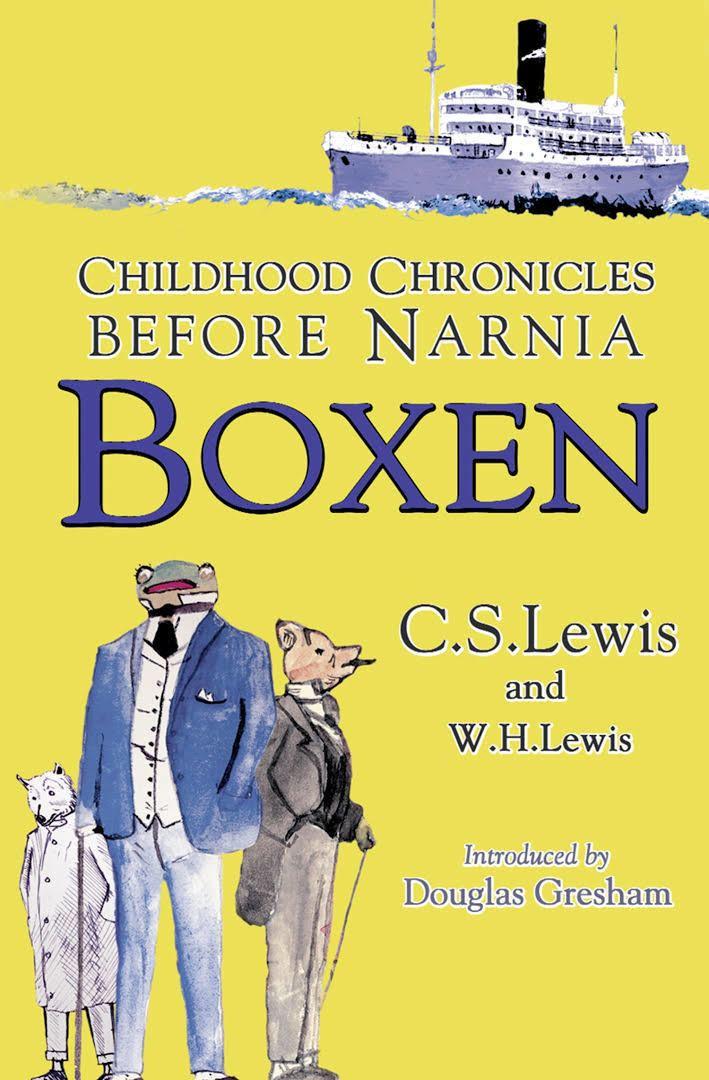 Boxen (C. S. Lewis) t2gstaticcomimagesqtbnANd9GcQOQLKPeL6ghQ8XX